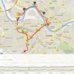 Mein Elbelauf vom 09.09.2012