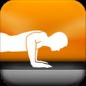 Runtastic Push-Up Pro App Logo