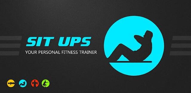 Sit-Ups Pro App
