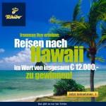 Ironman Hawaii Tchibo Gewinnspiel