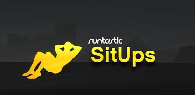 runtastic SitUps PRO