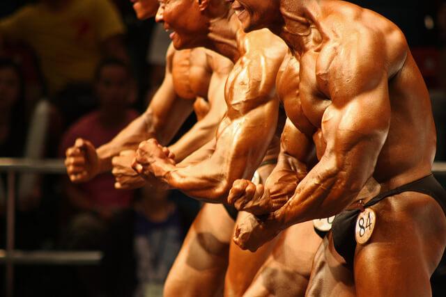 HIT-Training im Bodybuilding