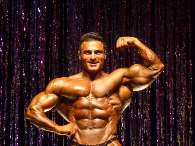 Top Muskelaufbau durch Proteine