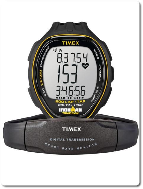 Timex Sport Herren-Armbanduhr Target Trainer T5K545