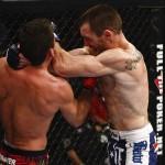 Der effevektivste Kampfsport MMA