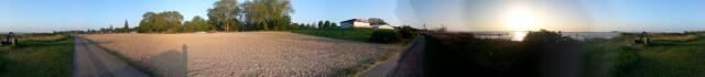 360 Grad Weserstrandbad Nordenham