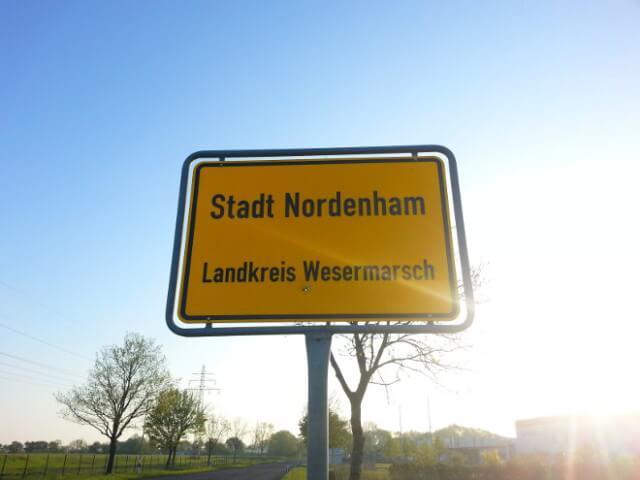 Stadt Nordenham