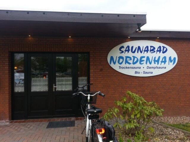 Saunabad Nordenham