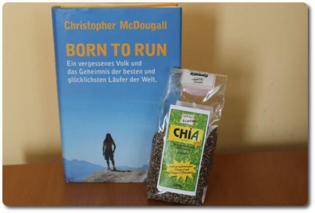 Born To Run & Chiasamen