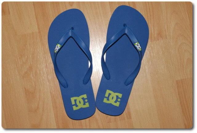 DC Flip-Flops