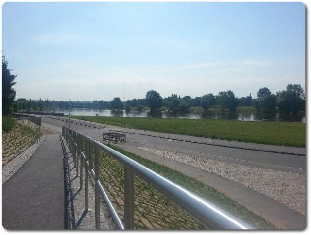 Entlang der Elbe 2