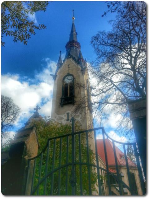 Auferstehungskirche Dresden Plauen
