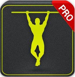 Runtastic Pull-Ups App