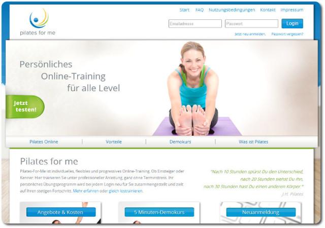 pilates-for-me.com