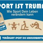 sport ist trumpf