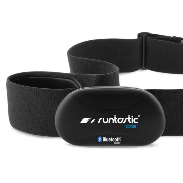 Runtastic Bluetooth Smart Heart Rate Monitor