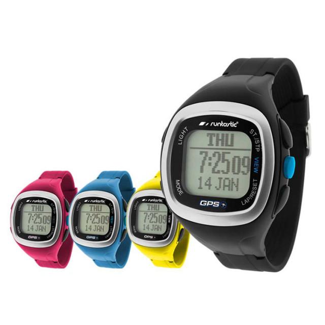 Runtastic GPS Uhr mit Brustgurt *Limited edition colors*