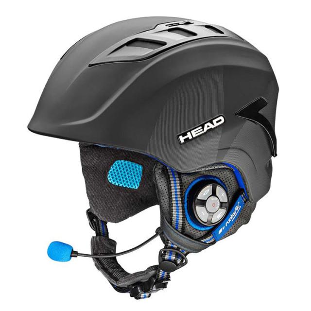 Runtastic Head Sensor BT Helm - shape-blog.de