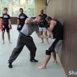 Kampfsport: Das MMA Fighting Team Duisburg