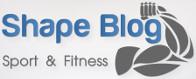 ShapeBlog logo