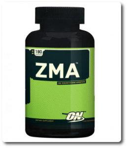Optimum Nutrition ZMA 90 Kapseln