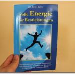 Volle Energie für Besteleistungen