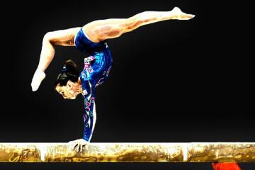 Akrobaten Workout
