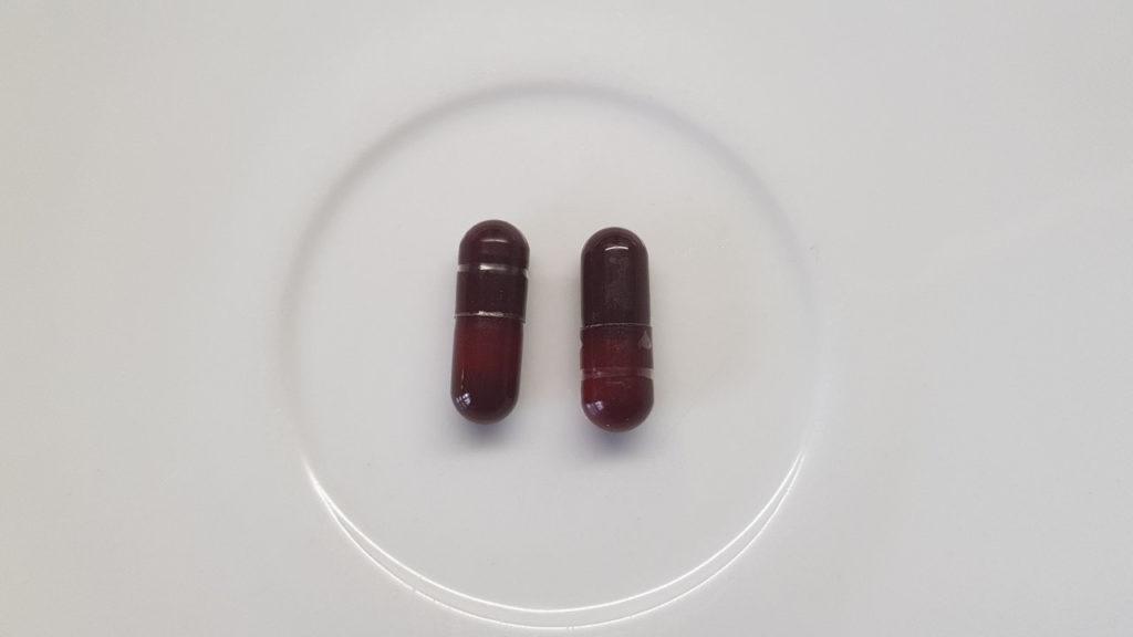 2 Astaxanthin Kapseln