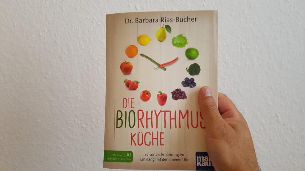 Die Biorhythmus Küche