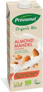 Bioprodukte bei dm: Provamel Bio Mandeldrink Natural