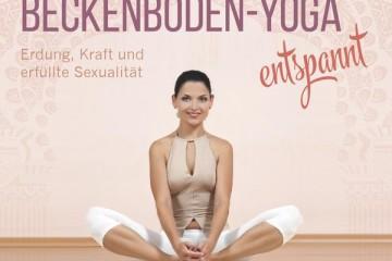 Beckenboden Yoga entspannt