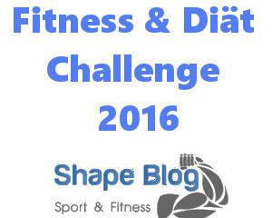 Fitness & Diät Challenge 2016