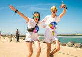 Lauf dich glücklich