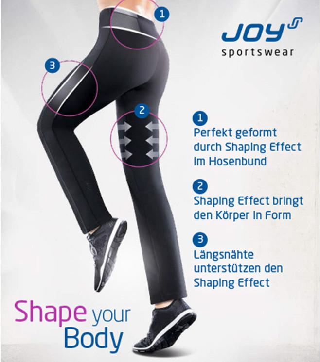 shape your body gerade