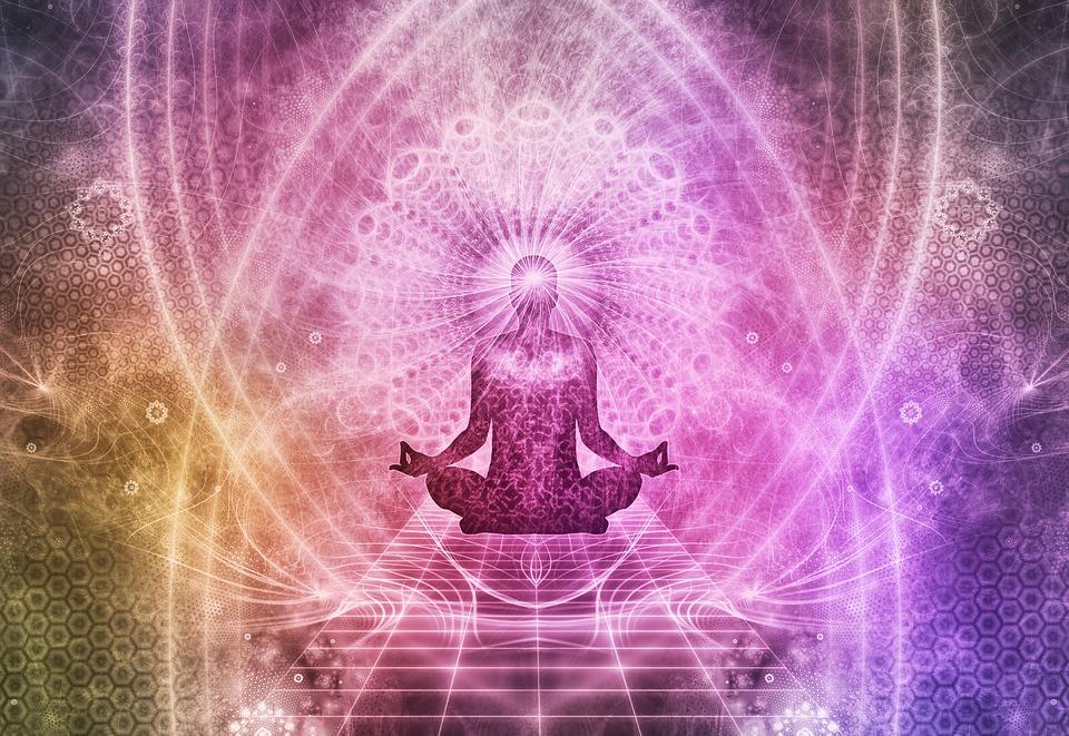 Wie öffnet Yoga die Augen auf die Welt?